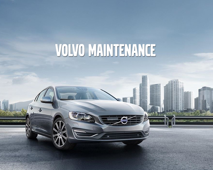 Merck Auto Volvo Services